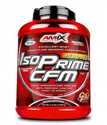 AMIX IsoPrime CFM ® 2000g