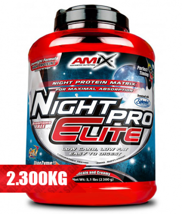AMIX NightPro Elite 2.300