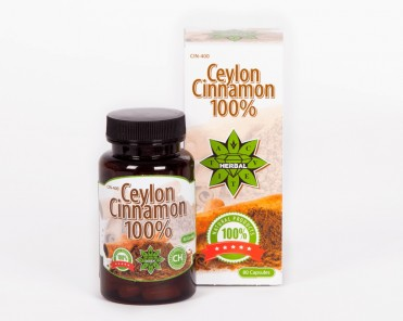 100% Цейлонска Канела