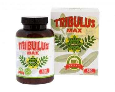 Трибулус Макс капсули