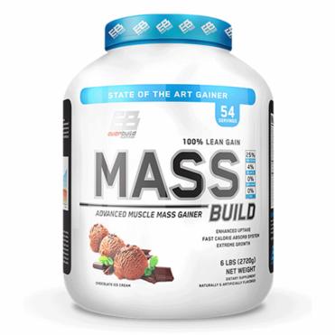 EVERBUILD Mass Build 2.720 кг.