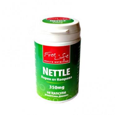 Free Life Nettle / Нетле