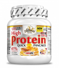 AMIX HIGH PROTEIN PANCAKES 0.600 кг.