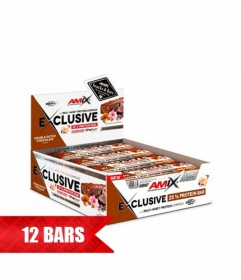AMIX Exclusive Protein Bar / 12x85 gr.