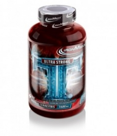 TT® Ultra Strong - 100% Tribulus 180 tabs.