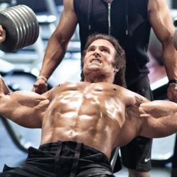 5 килограма чиста мускулна маса за 6 седмици